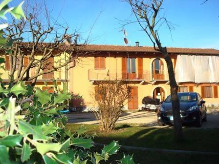 Appartamento in ottime condizioni in affitto Rif. 7516974