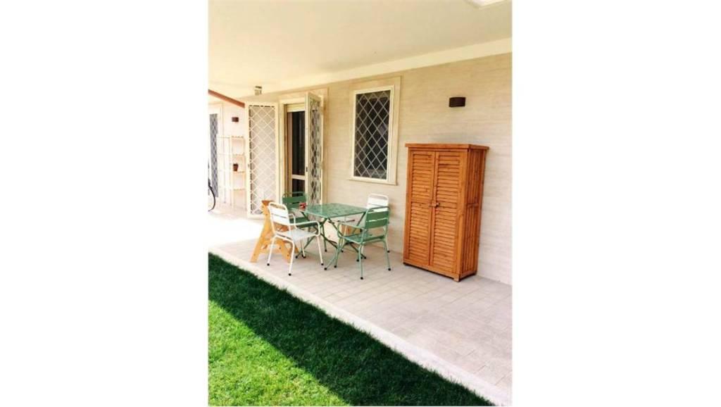 MACCARESE All'interno del Residence Ali di Gabbiano vendesi