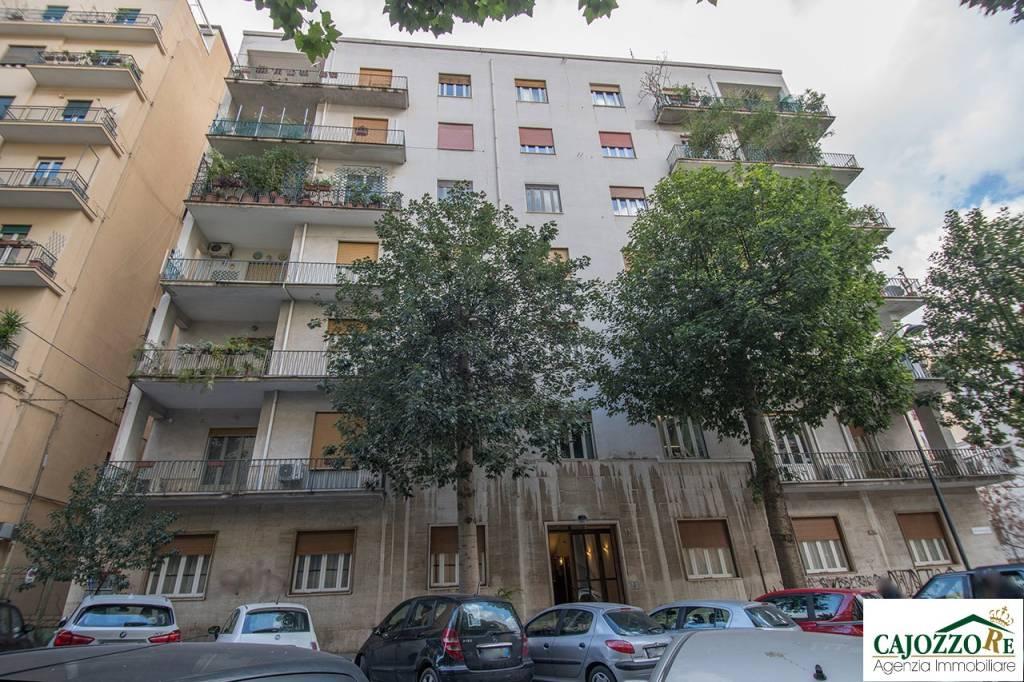 Ufficio quadrilocale in via Sellerio (ex via Siracusa) Rif. 8896154