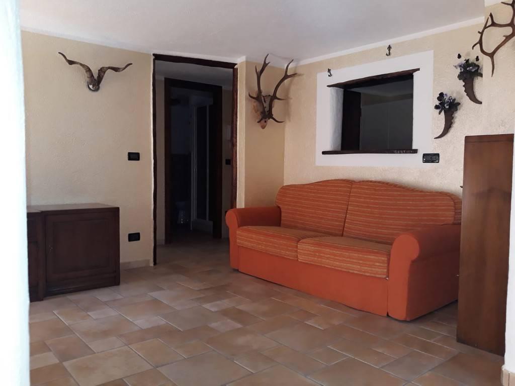 Appartamento trilocale in vendita a Bionaz (AO)