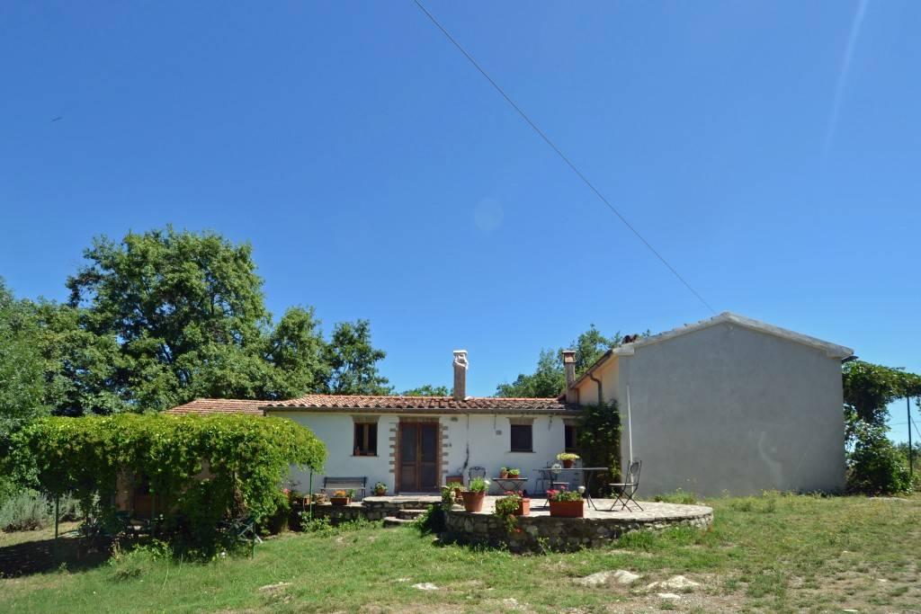 Rustico / Casale in buone condizioni parzialmente arredato in vendita Rif. 7528212