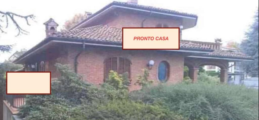 Foto 1 di Villa via Trinità 30, Sant'albano Stura