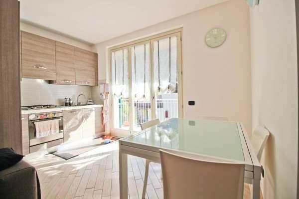 Appartamento in vendita Rif. 7689720