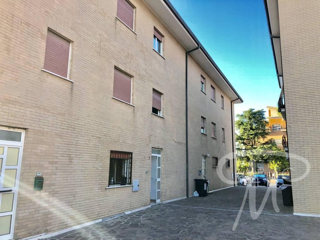 Appartamento Gallicano zona centrale