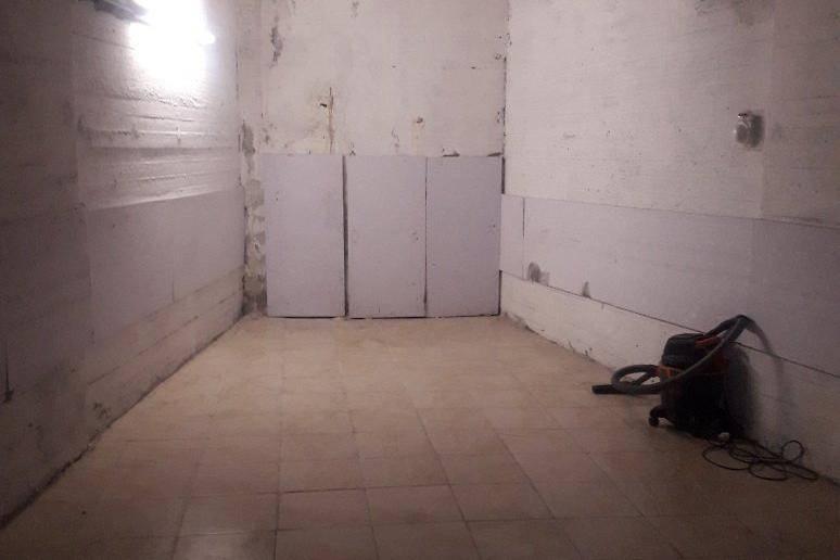 Box e posti auto in affitto Rif. 7451289