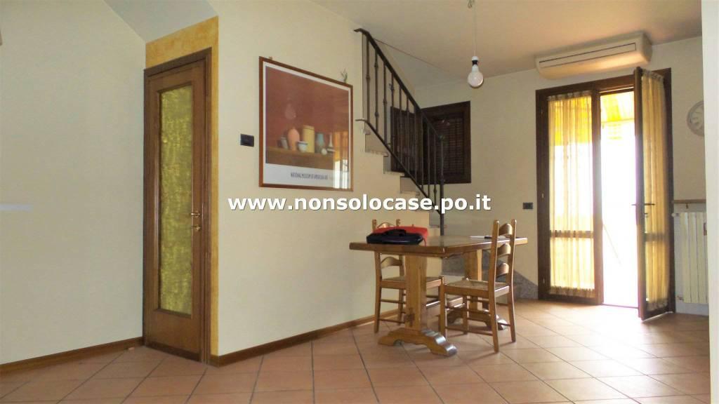 Villetta a schiera in ottime condizioni in vendita Rif. 7540502