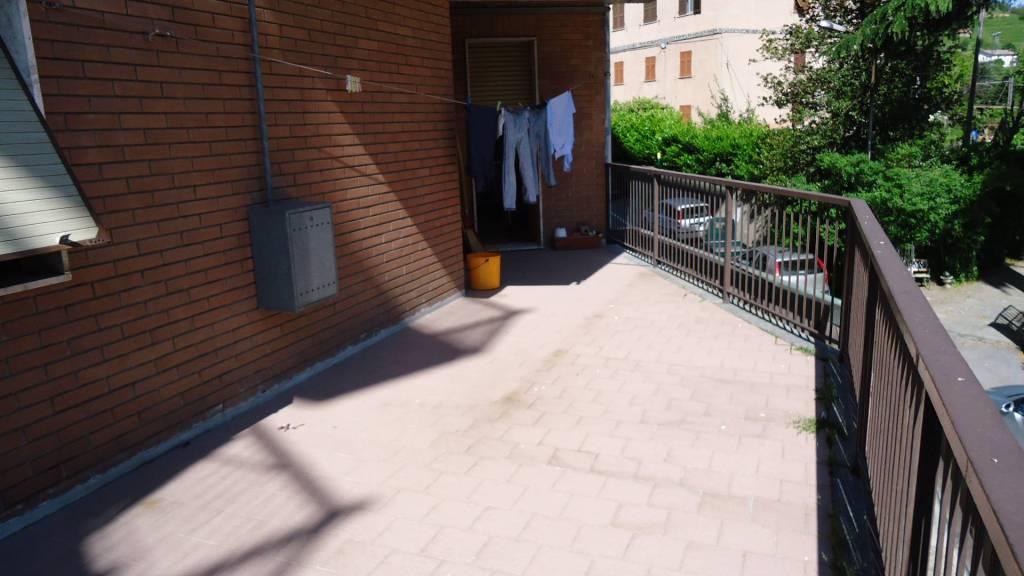 Campoligure - Vani 6, terrazzo al piano!!