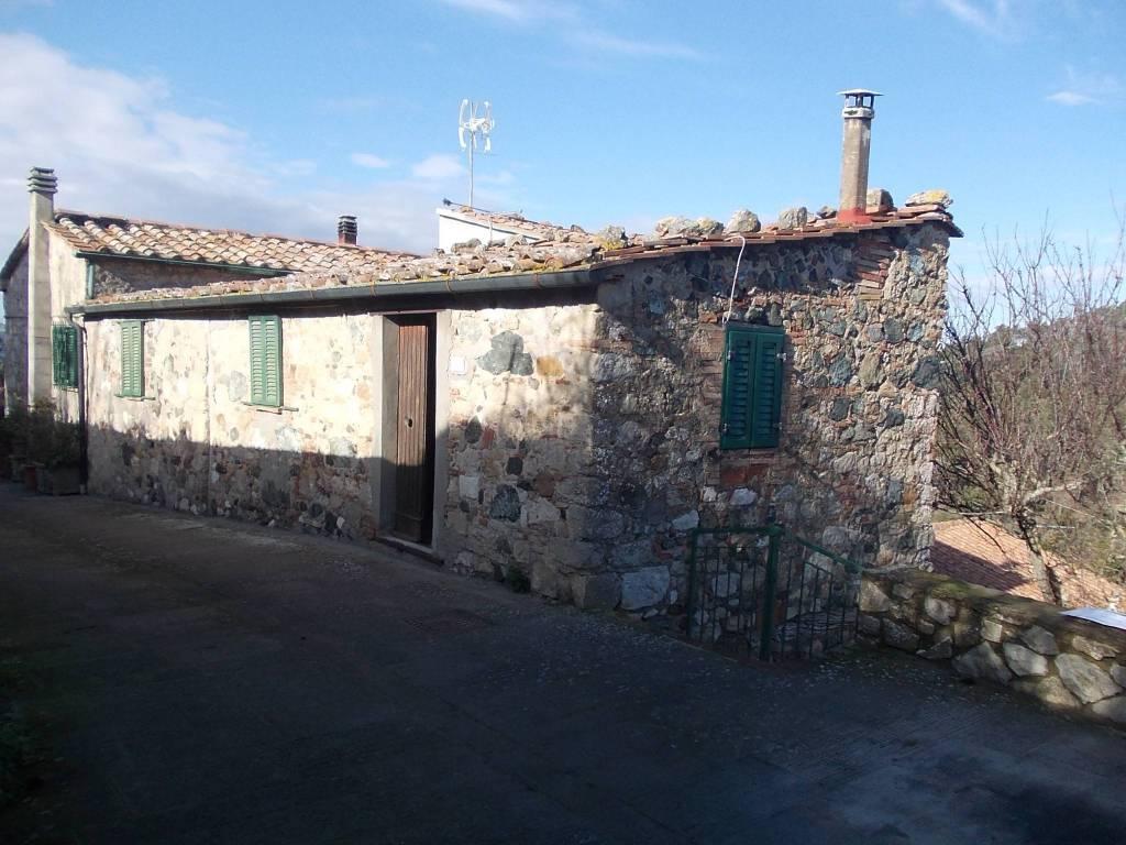 Appartamento indipend. in Vendita (Col. Ag. Im. Valdicecina)