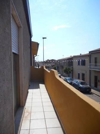 Appartamento in vendita a Suni, 4 locali, prezzo € 65.000 | CambioCasa.it