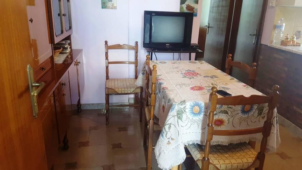 Appartamento in buone condizioni in vendita Rif. 7550802