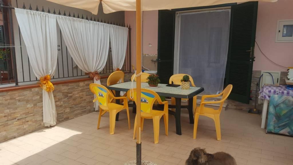 Appartamento in ottime condizioni in vendita Rif. 7550803