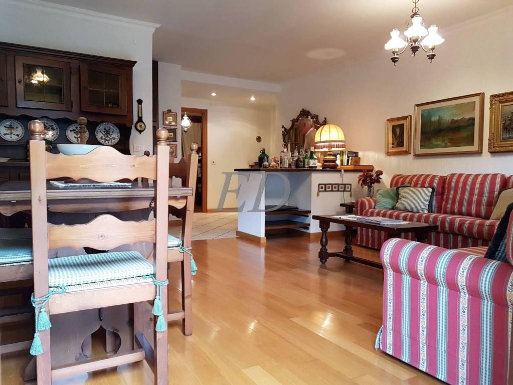 Appartamento quadrilocale a Limone Piemonte