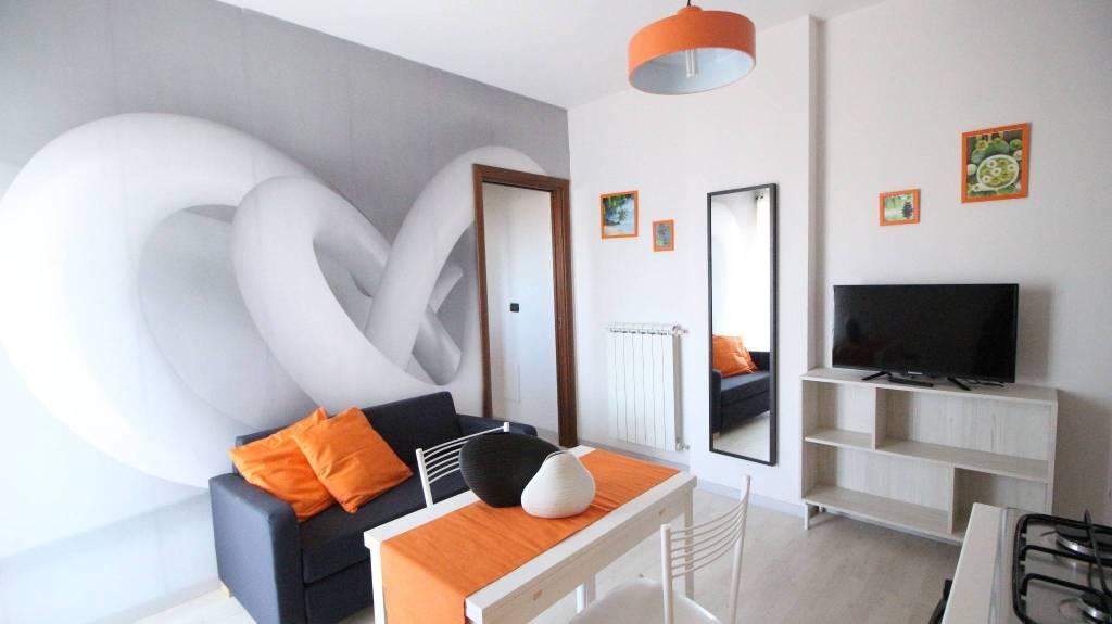 Appartamento arredato in affitto Rif. 7552204
