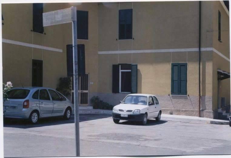 Appartamento in buone condizioni in vendita Rif. 7553542