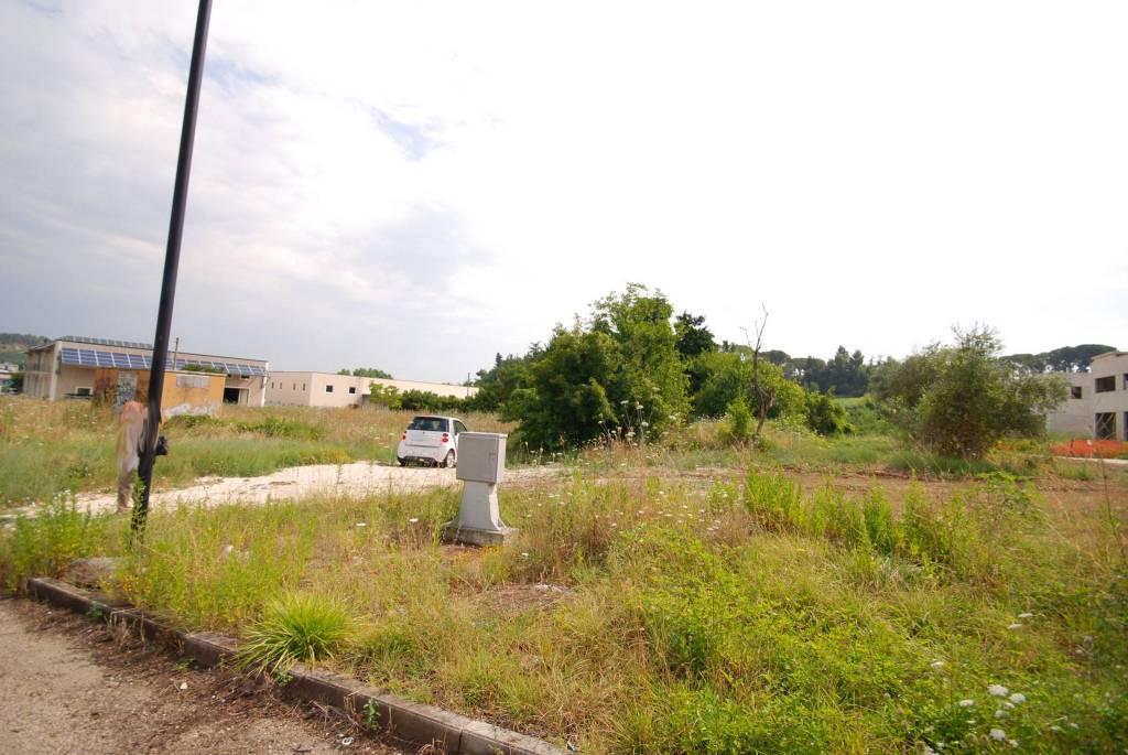 Ascoli Piceno - Terreno edificabile Rif. 7549658