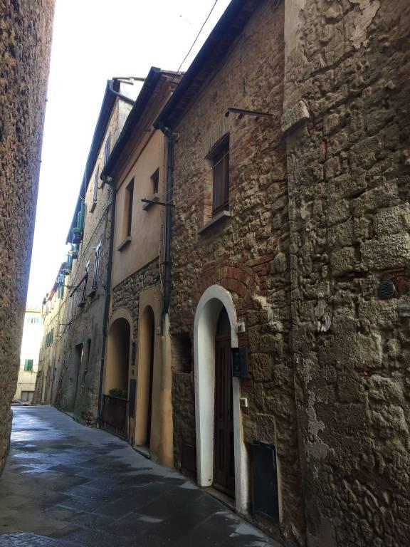 Piccolo appartamento in Volterra (PI) - Ag. Imm. Valdicecina