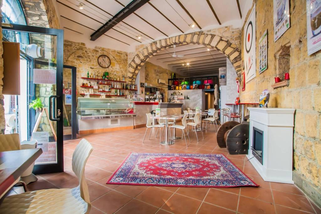 Attività di bar / caffetteria nel centro storico