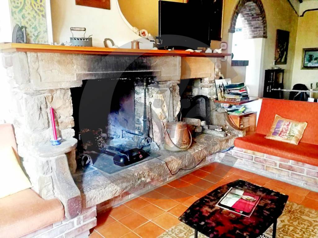 Rustico in Vendita a Montaione: 5 locali, 450 mq - Foto 7