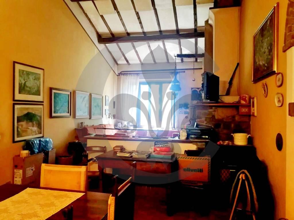Rustico in Vendita a Montaione: 5 locali, 450 mq - Foto 9
