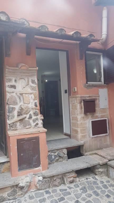 Appartamento in ottime condizioni arredato in affitto Rif. 7553459