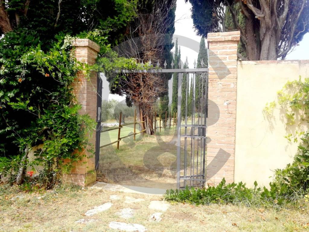 Villa in Vendita a Castelnuovo Berardenga: 5 locali, 1000 mq - Foto 9