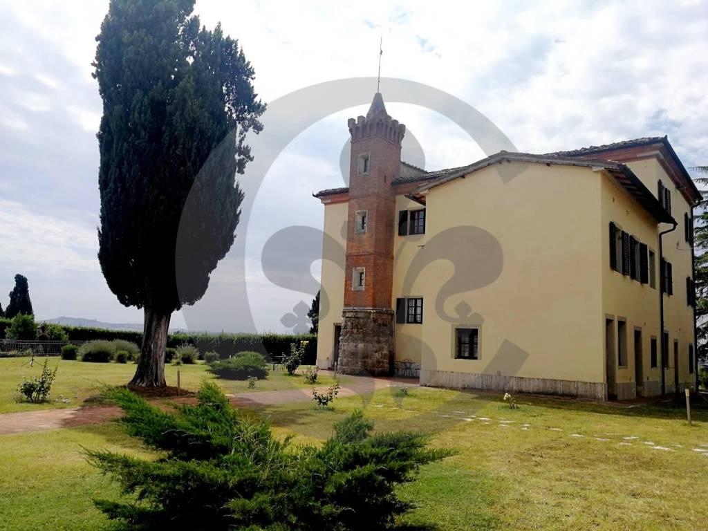 Villa in Vendita a Castelnuovo Berardenga: 5 locali, 1000 mq - Foto 7