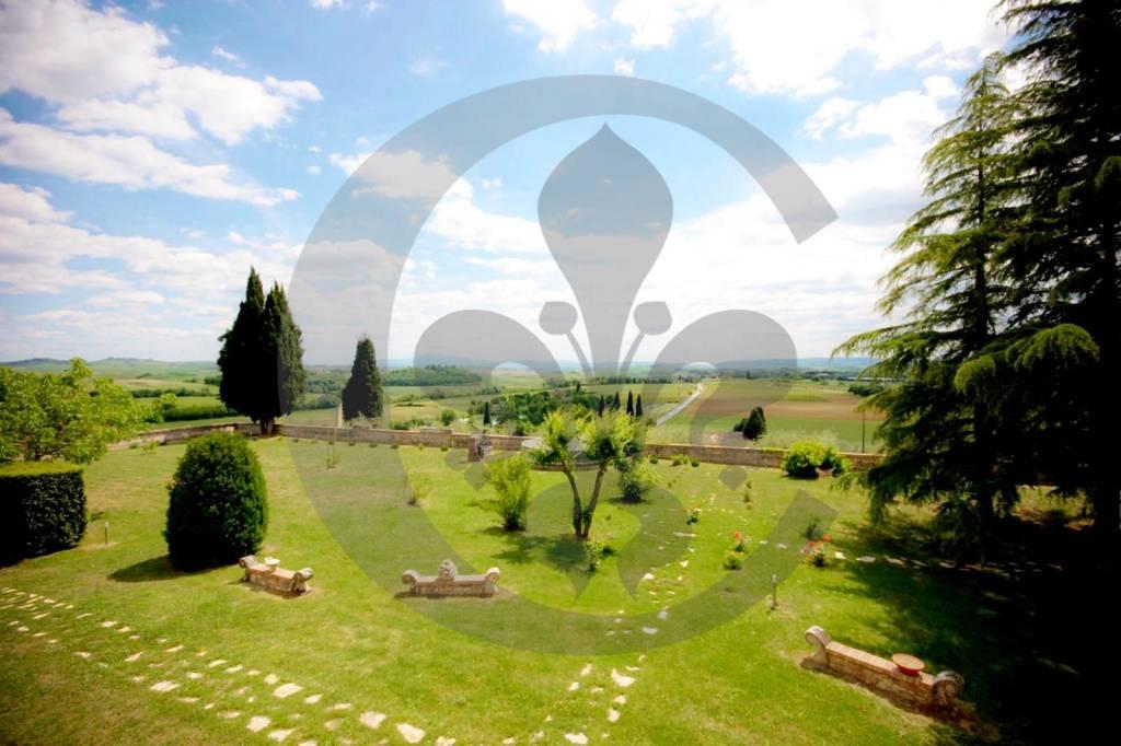 Villa in Vendita a Castelnuovo Berardenga: 5 locali, 1000 mq - Foto 8