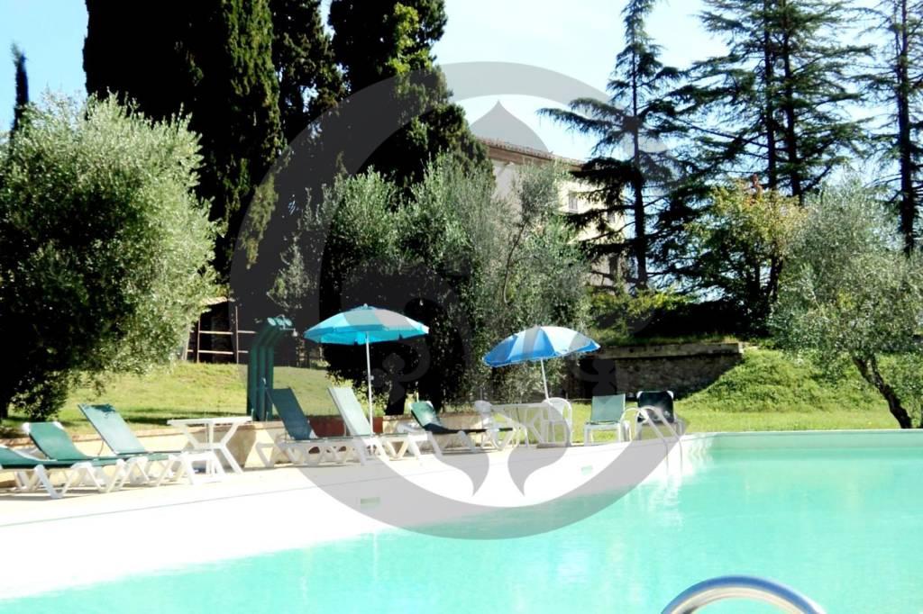Villa in Vendita a Castelnuovo Berardenga: 5 locali, 1000 mq - Foto 3