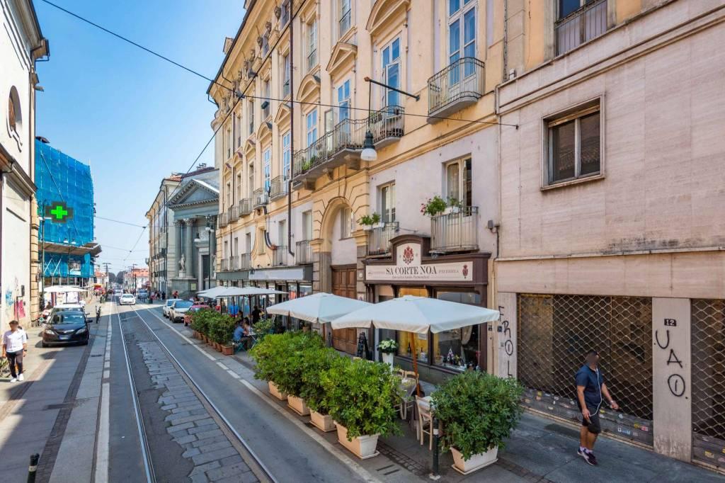 Appartamento in vendita Zona Centro - via Milano 16 Torino
