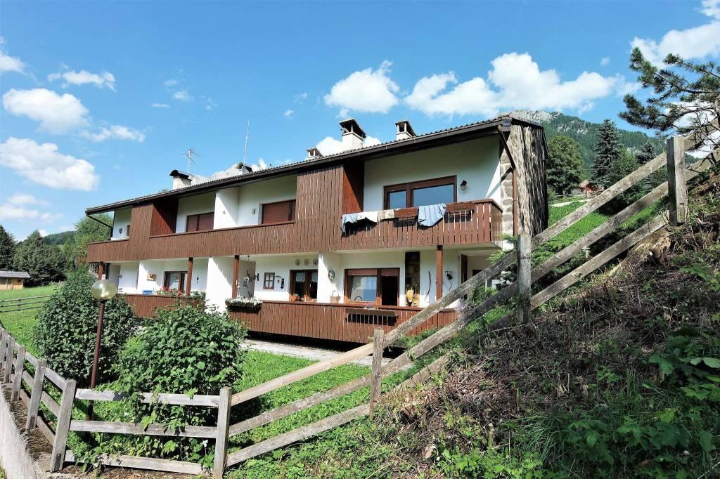 Appartamento in buone condizioni in vendita Rif. 4289911