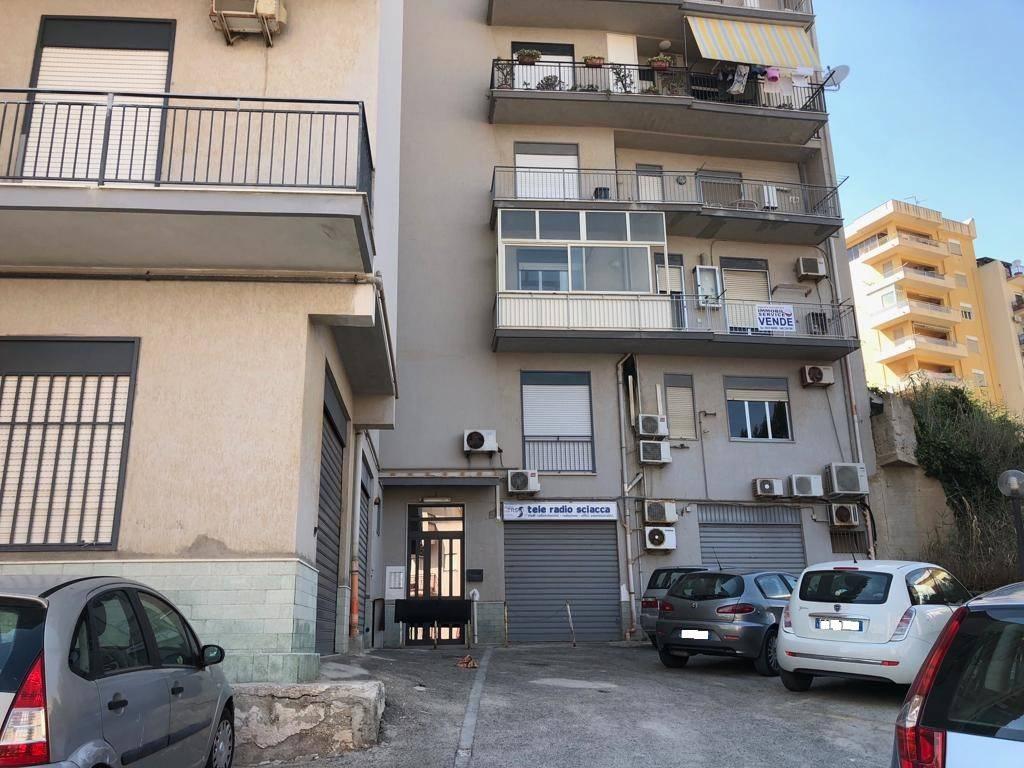 Appartamento in Vendita a Sciacca: 3 locali, 100 mq