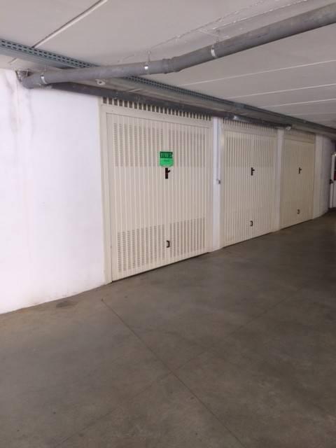 Garage zona porta Pispini