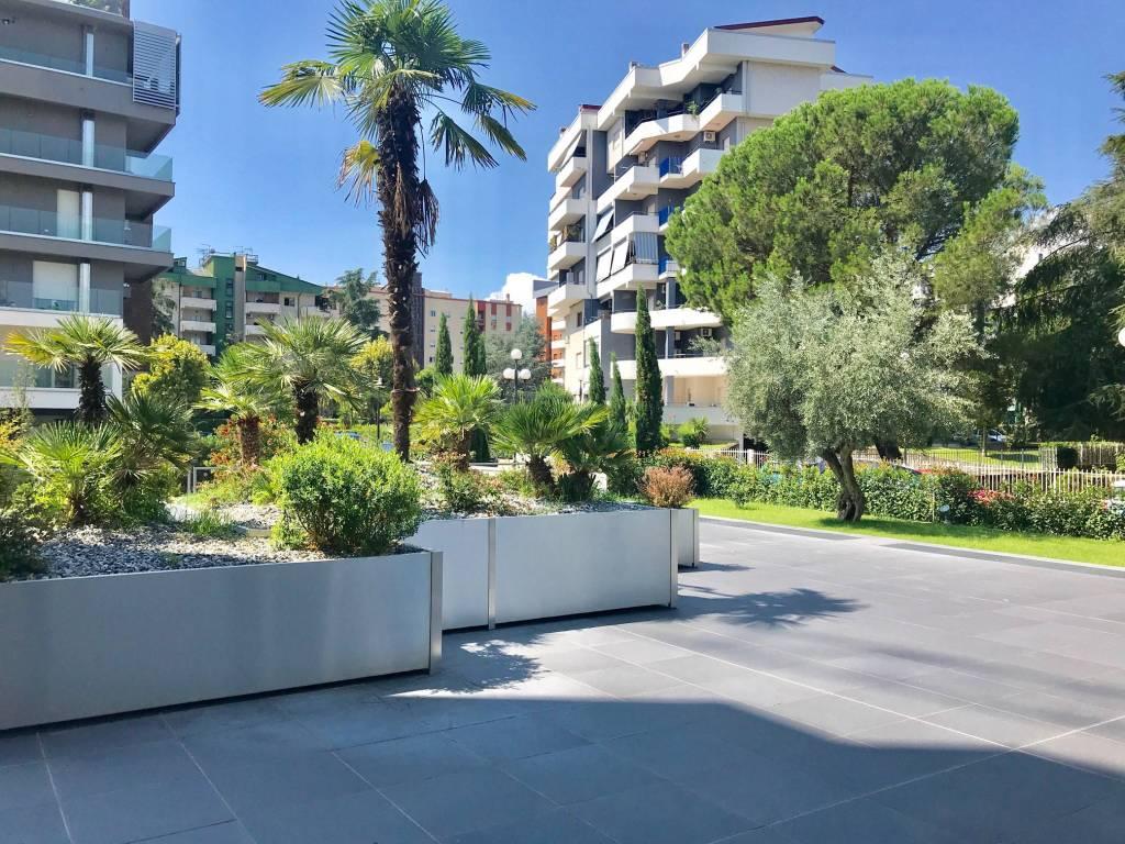 Appartamento in ottime condizioni in affitto Rif. 7559724