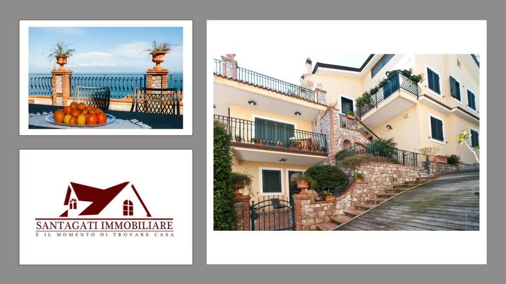 Appartamento in ottime condizioni parzialmente arredato in vendita Rif. 7559173
