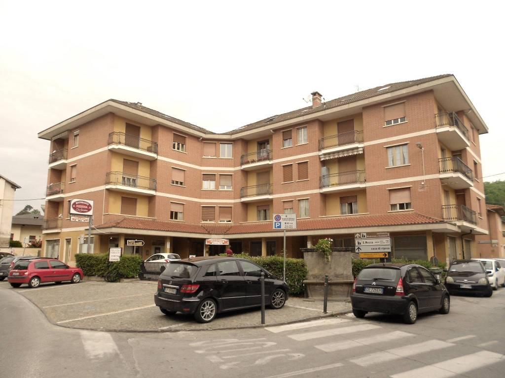Foto 1 di Attico / Mansarda via Roma 34, Caraglio