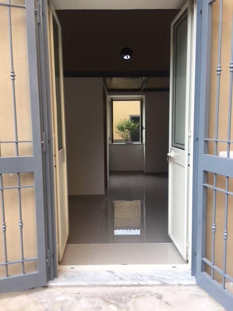 Appartamento in ottime condizioni in affitto Rif. 7559601