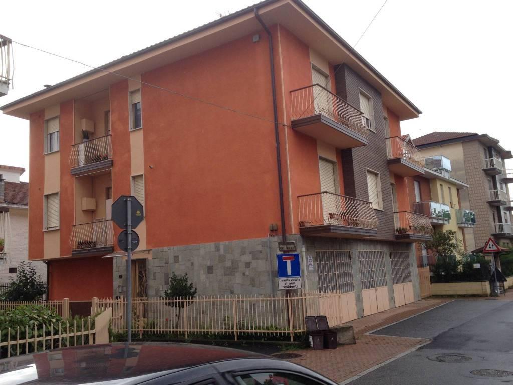 Appartamento in ottime condizioni in affitto Rif. 7567726