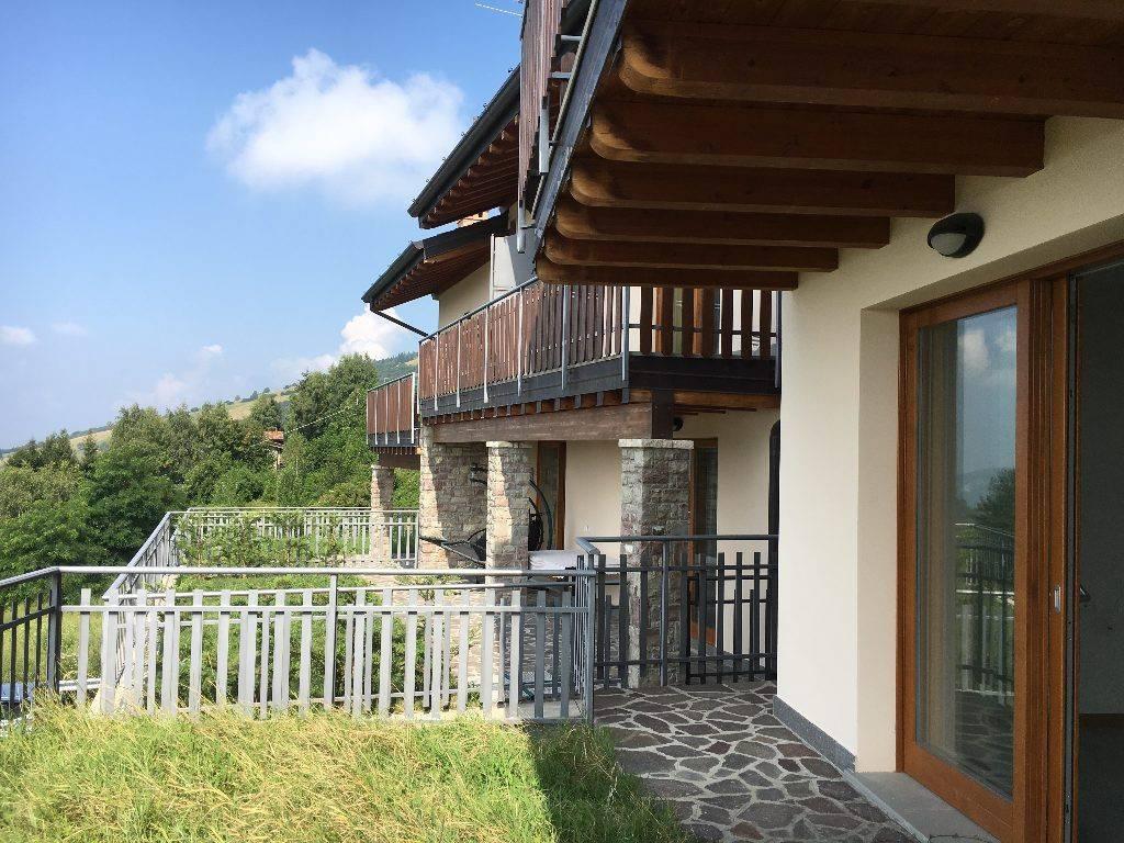 Appartamento in vendita a Grone, 3 locali, prezzo € 90.000 | PortaleAgenzieImmobiliari.it