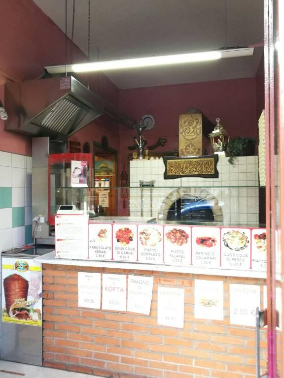 Cessione attività in vendita Zona Vanchiglia, Regio Parco - corso Regina Margherita 24 Torino