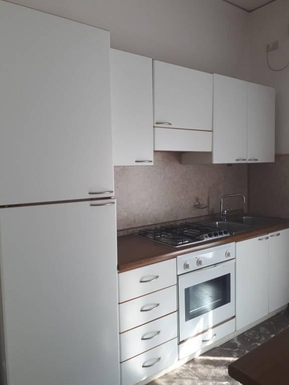 Appartamento in ottime condizioni arredato in affitto Rif. 7859592