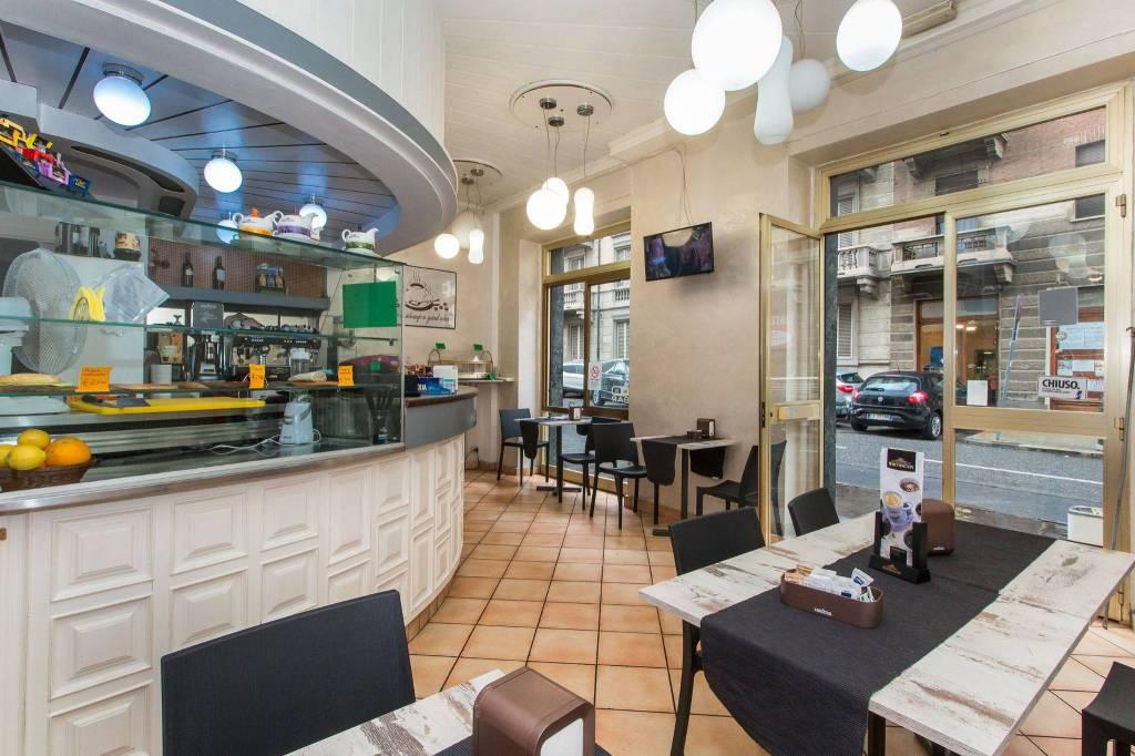 Cessione attività in vendita Zona Lingotto - via Thonon 1 Torino