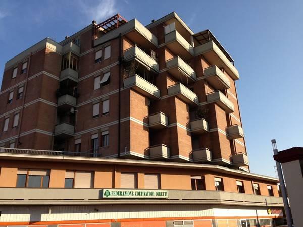 Appartamento in buone condizioni in vendita Rif. 7566918