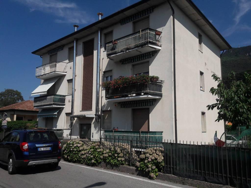 Appartamento in affitto a Besano, 3 locali, prezzo € 560 | CambioCasa.it