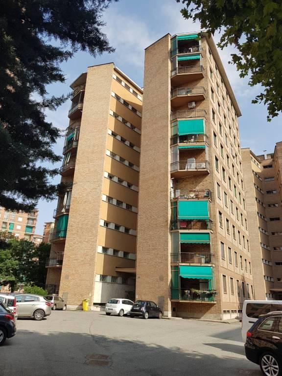 Appartamento in affitto Zona Mirafiori - corso Eusebio Giambone 46/15 Torino