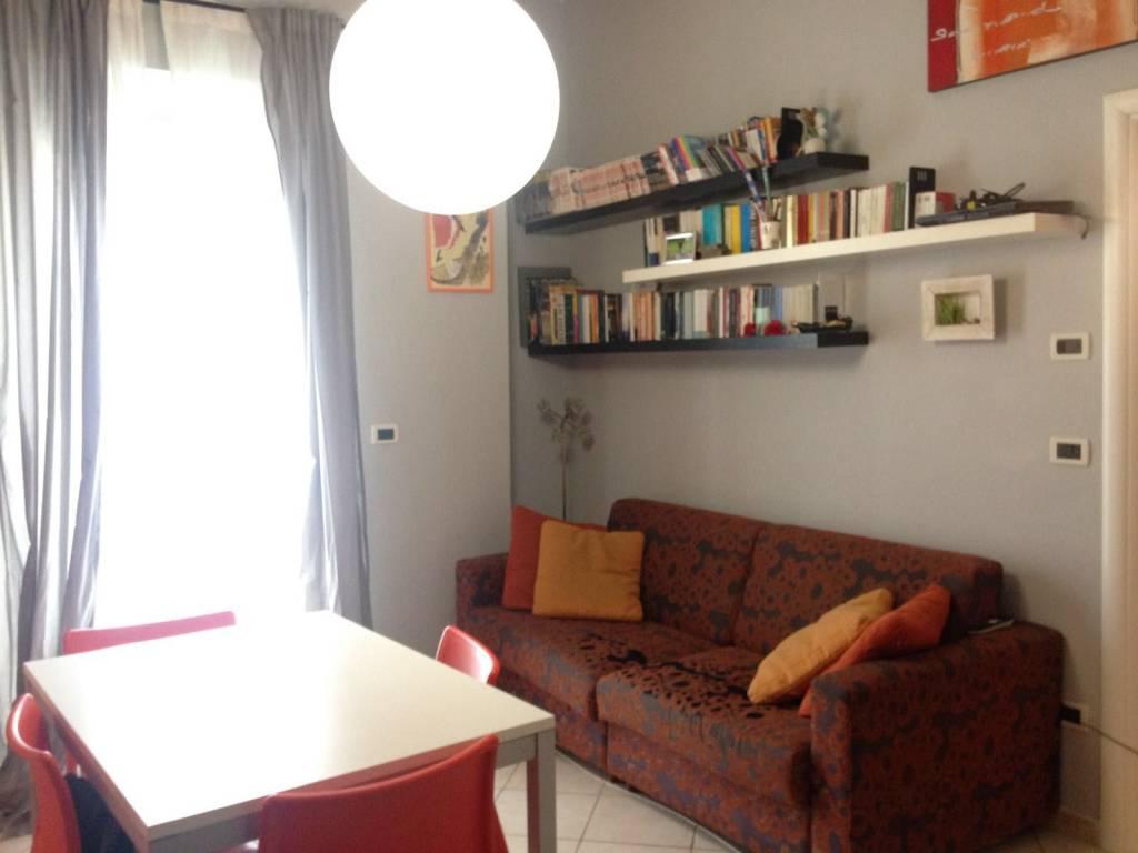 Appartamento in ottime condizioni arredato in vendita Rif. 7568837