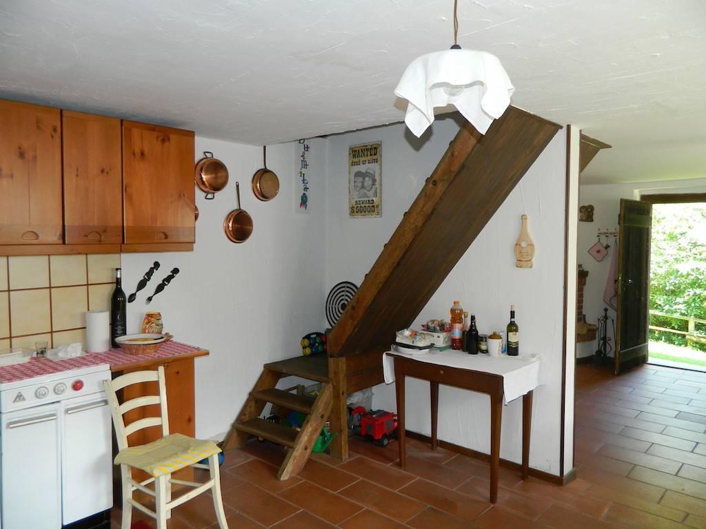 Foto casale/rustico in vendita a Porte di Rendena (Trento)