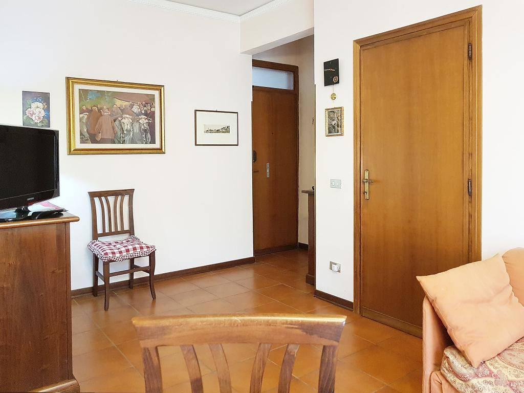 Appartamento al quarto ed ultimo piano con ascensore