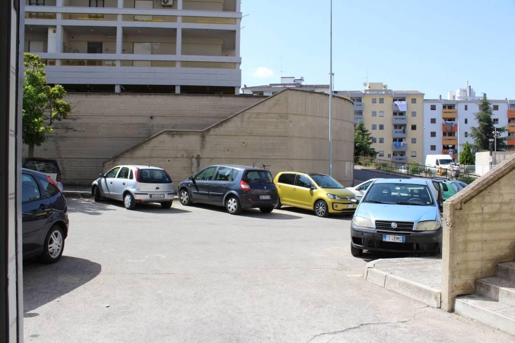 Locale artigianale - piazza degli olmi Rif. 7566886