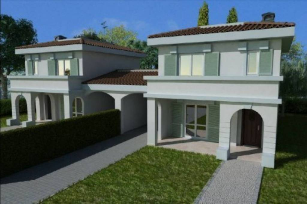 Villa in vendita Rif. 7568841