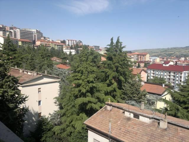 Appartamento 5 locali in vendita a Potenza (PZ)